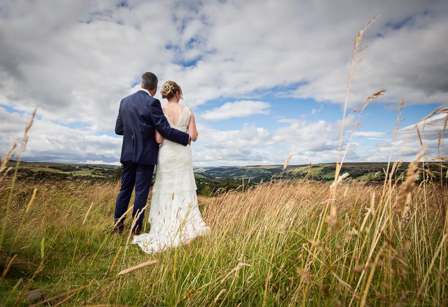 Wedding in Harrogate