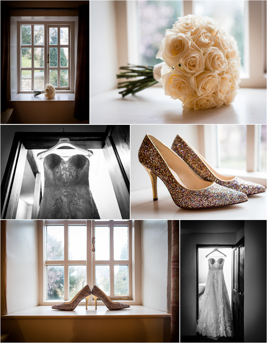 yorkshire wedding photographer - detail shots