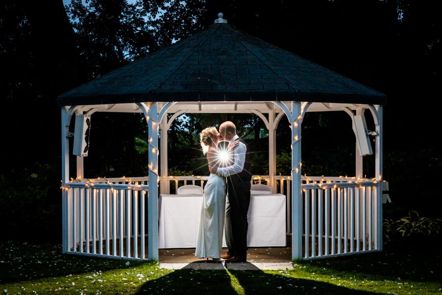 Wedding at the York Marriott - Layla & Miles